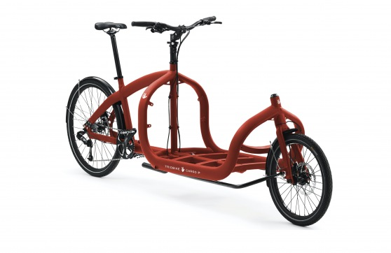 gallery/triobike cargo P red persp